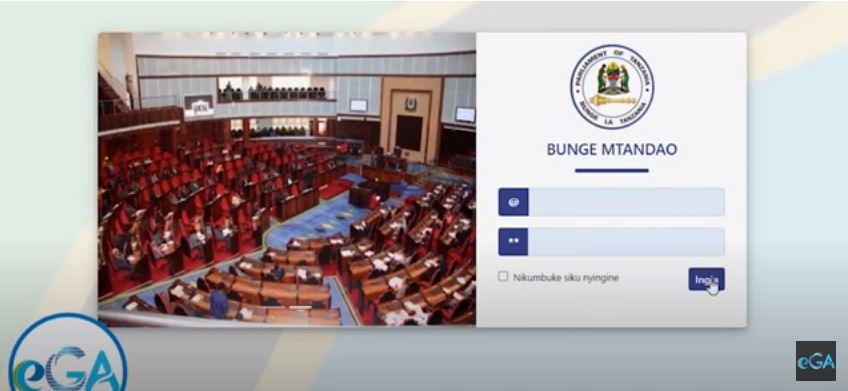 Bunge Mtandao wasaidia Bunge kipindi cha Covi...