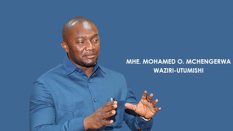 Waziri Mchengerwa azionya taasisi za umma