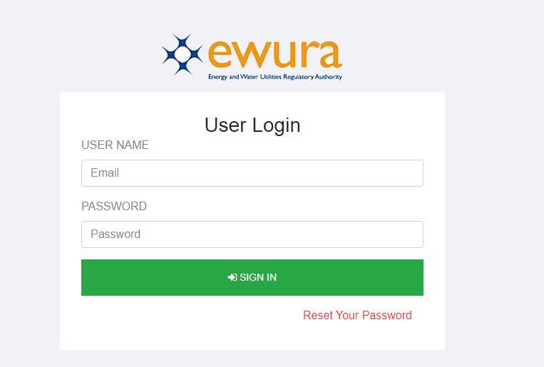 Ewura