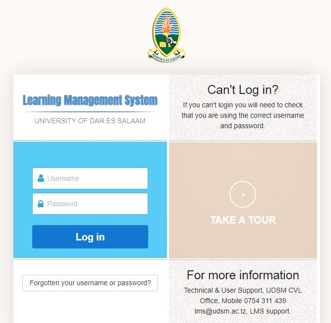 Learn Management System