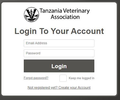 Tanzania Veterinary Association Education Portal