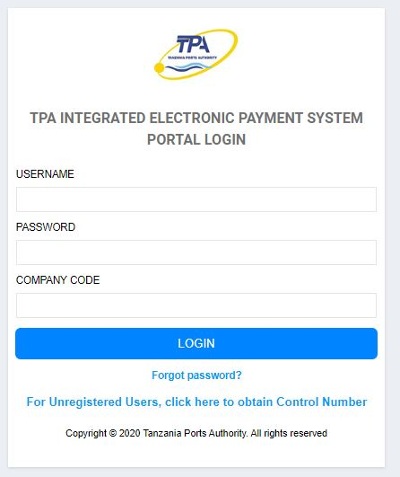 Integrated Electronic Payment System
