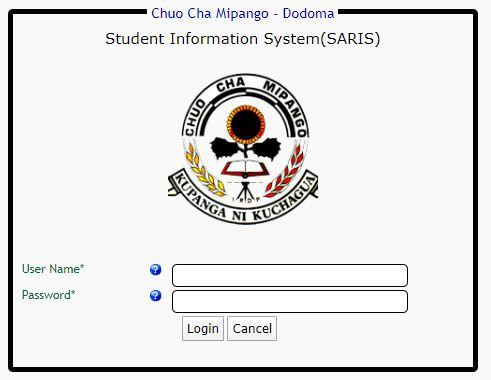 IRDP Student Information system